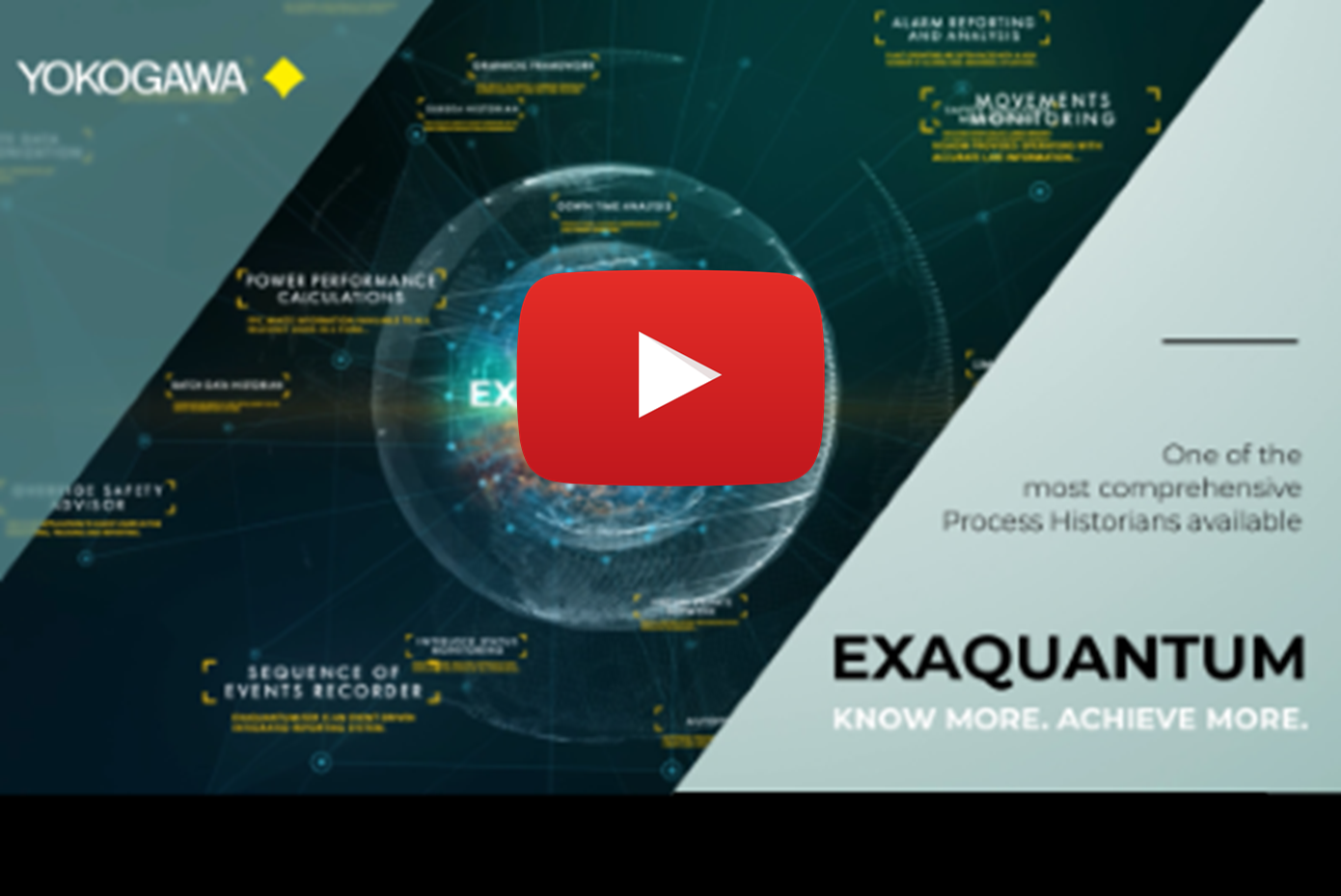 Exaquantum Overview Video